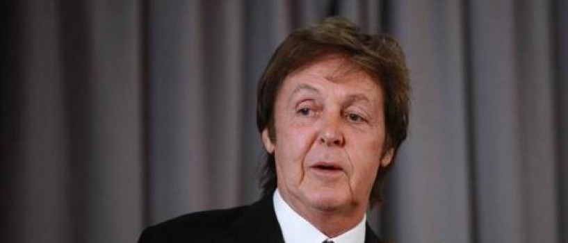 Paul McCartney realizeaza un documentar despre evenimentele din 11 septembrie 2001!