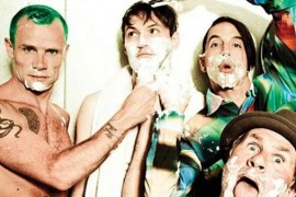 Trupa Red Hot Chili Peppers a lansat primul single de pe noul album!