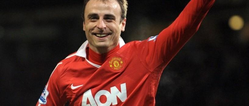 Atacantul lui Manchester United – Dimitar Berbatov – va juca in serialul Casa de sticla!