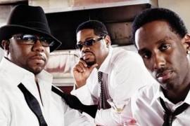 Boyz II Men vor lansa la toamna un album aniversar!