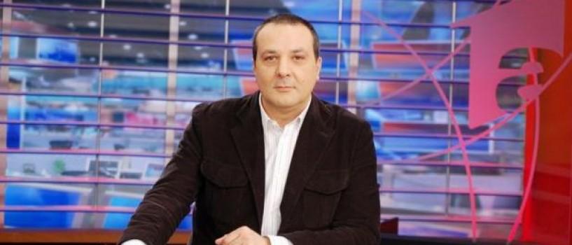Antena 1 şi Antena 3 au întrerupt orice relaţie contractuală cu fostul reporter Dumitru Boanţă!