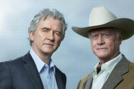 Rivalitatea fratilor Ewing continua intr-o noua serie din Dallas!