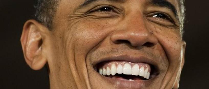 "Barack Obama, guest star in ""Anturaj""!?"