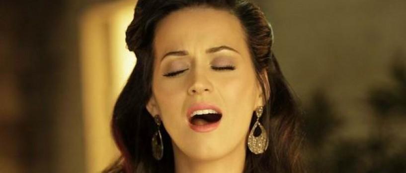 Katy Perry – premianta serii la MTV VMA 2011!