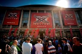 Aproape 10.000 de romani au asistat la auditiile X Factor!