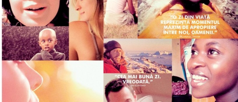 O zi din viaţă – din 26 august in cinematografele din Romania!