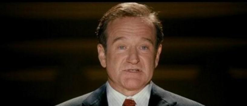 Robin Williams acorda burse de studii!