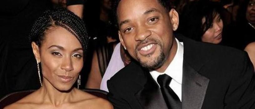 Will Smith si sotia lui au dezmintit zvonurile referitoare la divort!