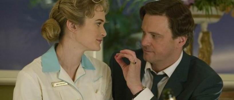 Colin Firth vrea sa o ajute pe Carey Mulligan sa devina o doamna