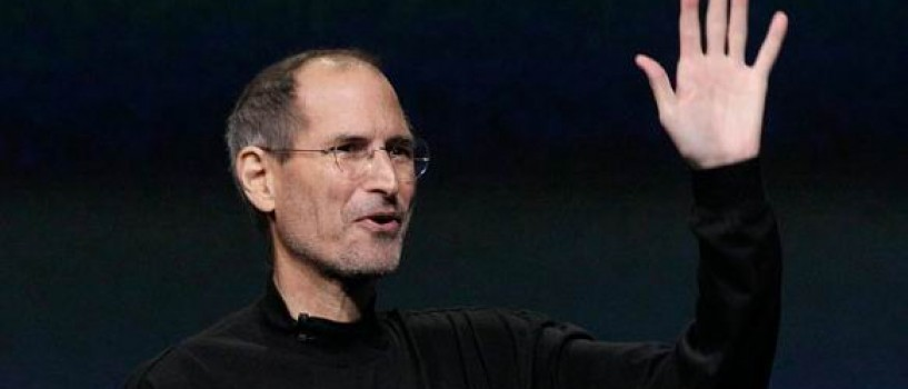 Tatal biologic al lui Steve Jobs disperat sa-si cunoasca fiul!