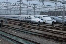 Tren-glont oprit de urgenta pentru ca mecanicul de locomotiva si-a uitat ochelarii!
