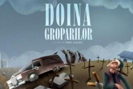 HBO difuzeaza astazi in premiera documentarul original Doina groparilor