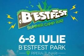 B'ESTFEST Summer Camp se intoarce in 2012, in perioada 6-8 iulie!