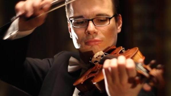 Transmisiuni TVRC de la Festivalul George Enescu in perioada 9-15 septembrie!