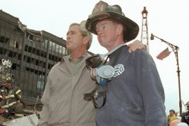 George W. Bush vorbeste despre 9/11 la National Geographic!