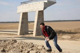 România, te iubesc! incepe noul sezon cu campania: AutostraDA România!