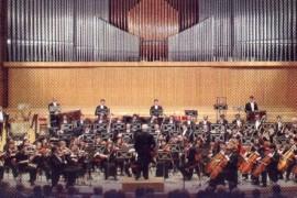 Transmisiuni TVRC de la Festivalul George Enescu in perioada 16-18 septembrie!