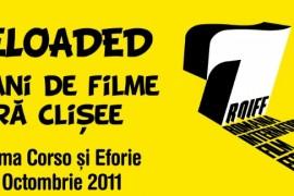 Începe RO-IFF! Şapte ani de filme fără clişee!