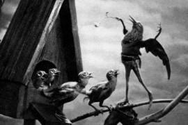 Masters of Puppets – o retrospectiva ampla a filmului de animatie cu papusi, la Anim'est