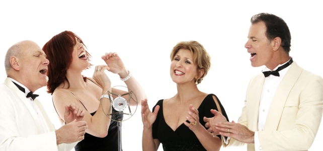 Concertul The Manhattan Transfer se muta pe data de 11 noiembrie 2011