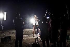 Alexandra Stan pe coperta FHM UK!