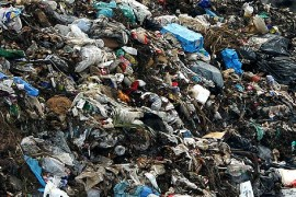 Voluntarii unesc 100 de ţări pentru o acţiune de curăţenie mondiala!