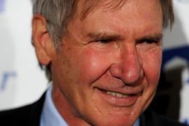 Harrison Ford face colectie de… avioane!