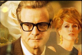 A single man, sambata, la HBO!