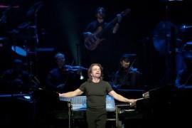 Reguli de acces la concertul sustinut de Yanni la Bucuresti!