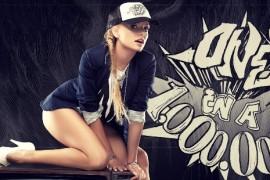 Alexandra Stan a lansat un nou single intitulat 1.000.000!