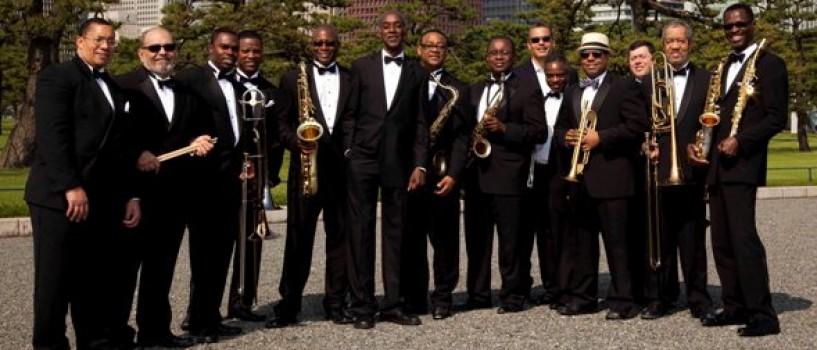 Big-bandul Ducelui Ellington revine in Romania!