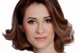 """Iuliana Tudor dă startul unui nou sezon """"O dată-n viaţă"""""""