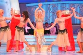 Mircea Solcanu a parasit competitia Dansez pentru tine!