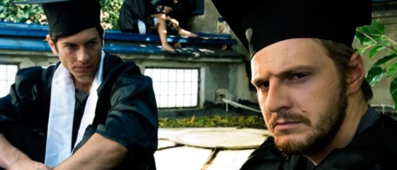Continuarea seriei Liceenii – o poveste cu violenta, trafic de droguri si… crima!
