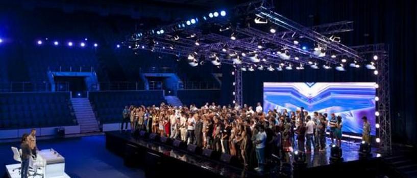 Tensiunea creşte la X Factor. Sâmbătă aflăm semifinaliştii!
