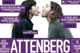 RO-IFF la final: Productia Attenberg a fost desemnata cel mai bun film!