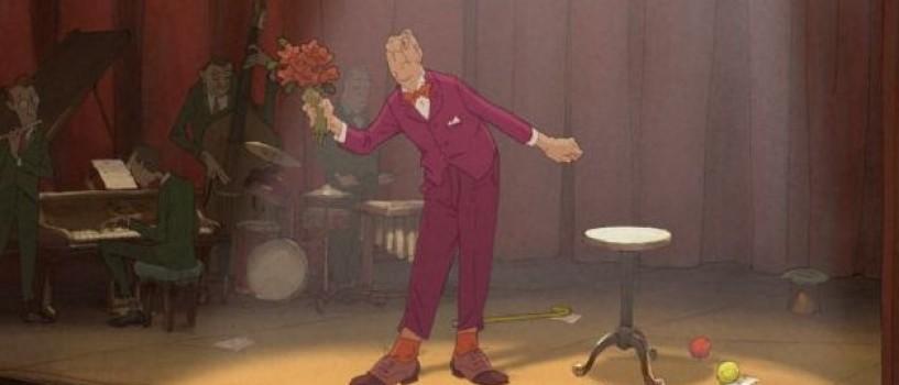Iluzionistul vine pe DVD din 7 octombrie