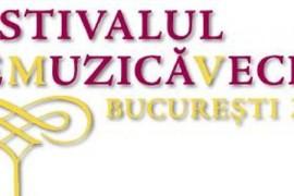 Maine incepe Festivalul de Muzică Veche Bucureşti 2011!