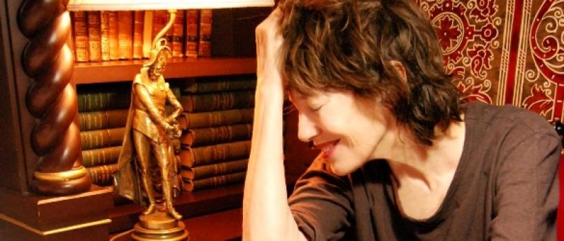 Jane Birkin – sursa de inspiratie pentru noua colectie semnata Claudia Schiffer!