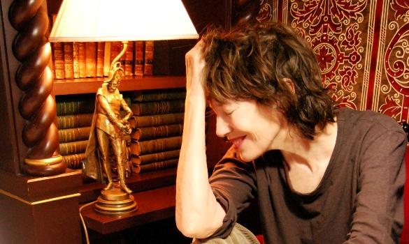 Jane Birkin - sursa de inspiratie pentru noua colectie semnata Claudia Schiffer!