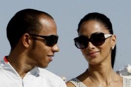 Lewis Hamilton si Nicole Scherzinger – despartiti de cariere!