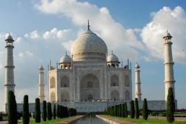 India ar putea ramane fara Taj Mahal in mai putin de 5 ani!