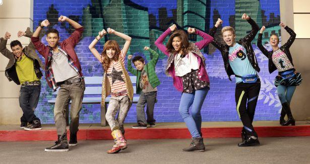 Disney Channel da startul unei competitii nationale de dans!