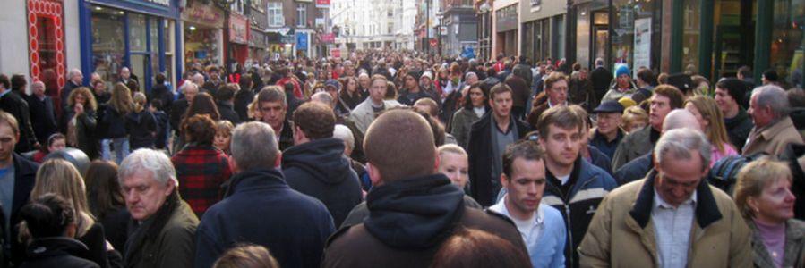 De ce traiul in oras ne face orbi, grasi, infertili, depresivi si bolnavi de cancer?