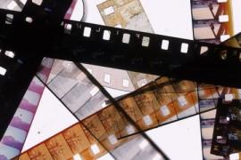 Cinefilii sunt invitati la lansare de carte: O istorie subiectiva a tranzitiei filmice