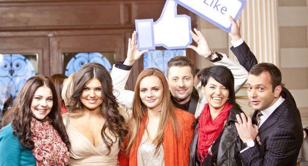 1 Decembrie la TV: Antena 1 intinde covorul rosu in fata invingatorilor!