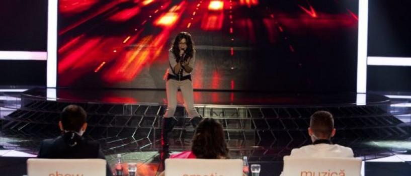 După momentul deciziei de duminică, o concurenta X Factor a ajuns la spital!