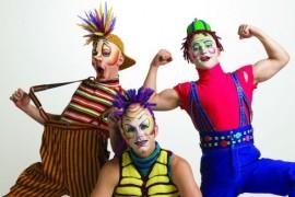 Numarul reprezentatiilor Cirque du Soleil la Bucuresti a fost suplimentat!