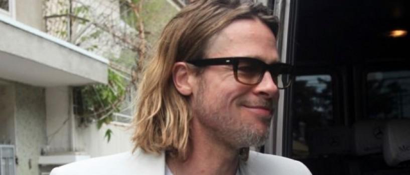 Brad Pitt intentioneaza sa renunte la actorie peste trei ani!