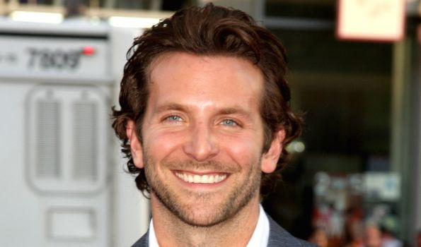 Bradley Cooper = cel mai sexy barbat in viata!